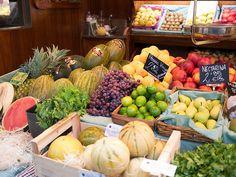 Como escolher frutas na feira? - Casinha Arrumada