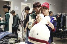 BOOTO Naver Blog Update with BOYS24 #BOYS24 #unityellow #mvp #hongin #hocheol #unitgreen #kpop #idol #소년24 #유닛옐로우 #홍인 #호철 #유닛그린 우린 귀엽죠? ^^