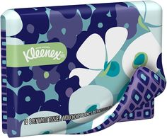 Amazon.com: Kleenex Everyday Tissues Wallet - 6 10-count packs: Health & Personal Care Amazon Prime Free Shipping, Cleaning Items, 10 Count, Counting, Baby Car Seats, Packing, The Unit, Personal Care, Wallet