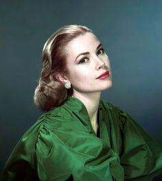 20th-century-man: Grace Kelly