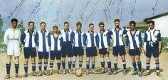 Futebol Clube do Porto, 1922