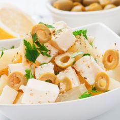 Tropical Potato Salad