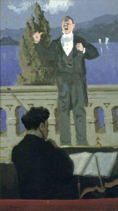 Walter Sickert (British, The Lion Comique, Oil on canvas, x cm. Walter Sickert, Lion, Aubrey Beardsley, British Schools, Impressionist Artists, Group Art, Post Impressionism, My Favorite Image, Belle Epoque