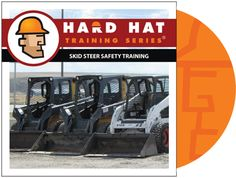 Skid Steer Safety Training Program Over 300 slides packed with information and presentation materials for safety managers and trainers. Safety Training, Training Equipment, Garbage Truck, Tow Truck, Training Courses, Training Programs, Cpr Mask, Train The Trainer, Electric Utility