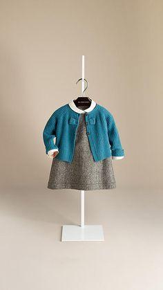 http://us.burberry.com/bow-detail-cashmere-cardigan-p39492741