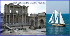 sailing cruises in Turkey&Greece