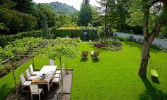 Osvěžení s vertikální zahradou | Stavbadomu.net