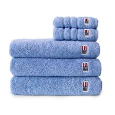 Lexington soft and heavy terry towel in 600 g combed cotton. 10002023 Small Hand Towel = x / x Large Hand Towel = x / x Bath Towel = x / x Bath Sheet = x / x