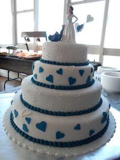 Wedding cakes new zealand auckland