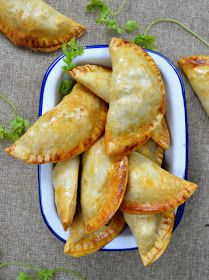 Empanadas Recipe, Canapes, Air Fryer Recipes, Food Truck, Finger Foods, Food Styling, Food To Make, Sandwiches, Healthy Recipes