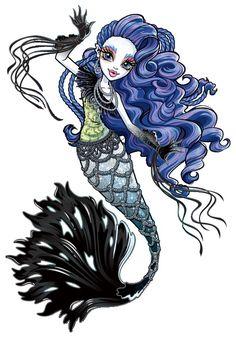 Sirena Von Boo - Monster High Wiki