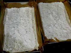 Domowe ciasta i obiady: Ciasto Migdałowy Dziadek Camembert Cheese, Dairy, Food, Essen, Meals, Yemek, Eten