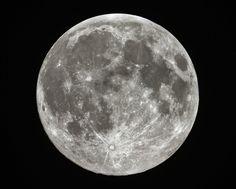 TOP: emotivas y sorprendentes imágenes de la Súper Luna de este 2013 (FOTOS) | Pijamasurf