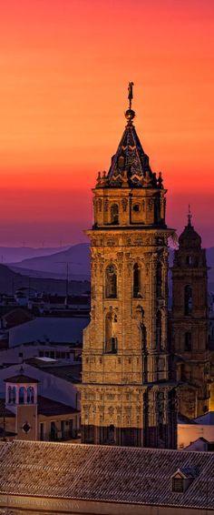 Antequera, Malaga, Spain