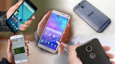 2014 was quite the year for smartphones. Just when it looked like they had plateaued in all the key areas, phone-makers hit us with several amazing handsets during the last few months of the year. Join Gizmag, as we break down our five favorite smartphones of 2014.
