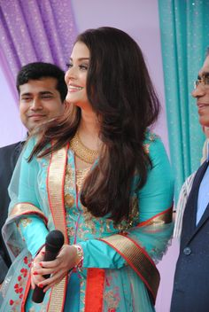 Aishwarya Rai at Surat