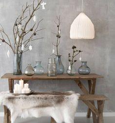 Stijl je huis met tijdloze glazen accessoires