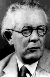 Jean Piaget - frustration and confusion (the learning pit) is a part of learning. He calls this equilibrium/disequilibrium.