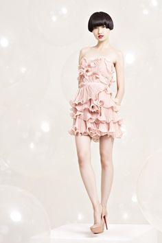 Will definitely be wearing this Erin Fetherston dress for a spring date with Ken!