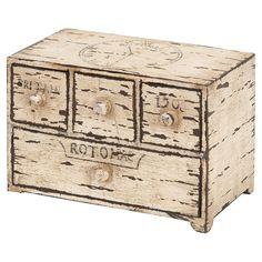 Destin Box