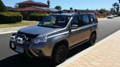 Marcus McNulty posted in NISSAN XTRAIL | DRIVETRIBE