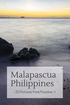 Nature in Malapascua and other things to do in Malapascua, Philippines - 20 Pictures that will make you want to visit Malapascua!