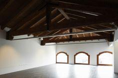 ACXT || Rehabilitación del Archivo Municipal de Huesca (Huesca, España)