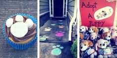 23 DIY Birthday Party Ideas For Your Paw-Patrol Obsessed Kid