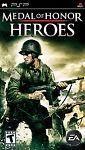 Medal of Honor Heroes - Sony PSP
