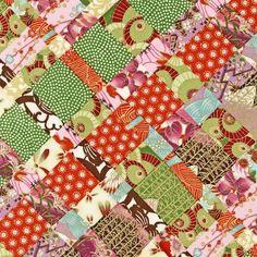 Robert Kaufman Fabrics: AHDM-8760-238 GARDEN by Heidi Dobrott from Formosa