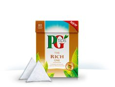 PG tips The Rich One