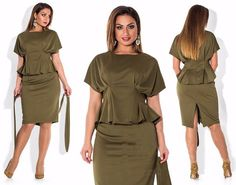 Aliexpress.com : Buy Russian style 2016 plus size women clothing women's casual new spring and summer Knee Length dress O neck women dresses from Reliable clothing sites suppliers on +XXXXL+
