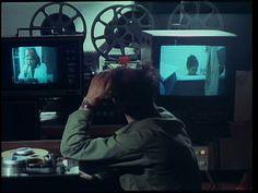 Jean Paul Fargier sur Godard et la video sur Débordements