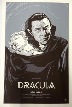 Martin Ansin - Dracula Variant