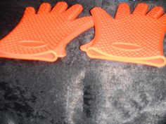 Britsy's Reviews: Review: Best Oven Safety Mitts