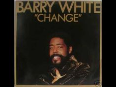 Barry White - Passion