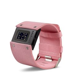 Cute digital watch