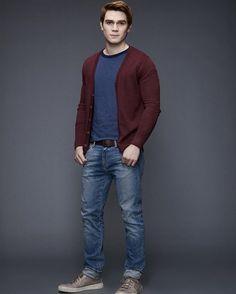 Riverdale Archie cw promo