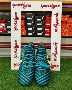 lowest price 05f57 98c0e NEMEZIZ FG  sportlyne  magazzinoRobbiati  nemeziz17  scarpemania   calciomania  calcio  football