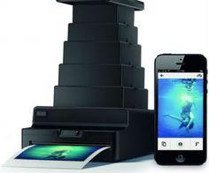 iPhone Dark Room