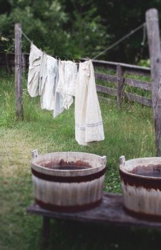 wash day #clothesline