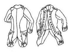 18th Century Regimental Coat Pattern Smoke and Fire Company,http://www.amazon.com/dp/B002O7HA0K/ref=cm_sw_r_pi_dp_VESBtb0AVD4V10ES