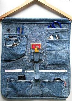 Из старых джинсов. Обсуждение на LiveInternet - Российский Сервис Онлайн-Дневников