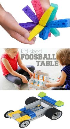 Got bored kids?  Give these homemade toys a try! #homemadetoys #toysforkids #toysyoucanmakeforkids #diytoys #growingajeweledrose Bored Kids, Educational Activities For Kids, Homemade Toys, Diy Toys, Kids Education, Family Meals, Crafts For Kids, Creative Kids, Plate