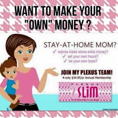 """Want to make your """"own"""" money?"""