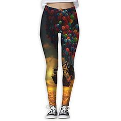 7753435294 Women's High Waist Yoga Fitness Activewear Compression Pants in 2018 |  Products | Pinterest | Sport pants, Sports leggings and Pants