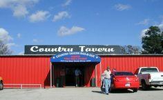 The Country Tavern Kilgore TX.  Ribs so good they make you wanna slap your mama!!!!!!!!
