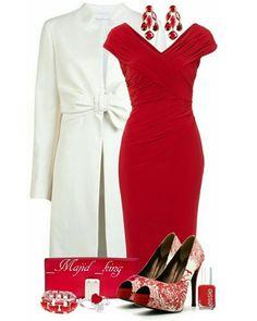 いいね!5,246件、コメント13件 ― Majid king(Official Account )さん(@_majid_king)のInstagramアカウント: 「#fashion #womensfashion #dress #fabolusreddress #fabolouscolors #stylefashion #makeup #shoes…」