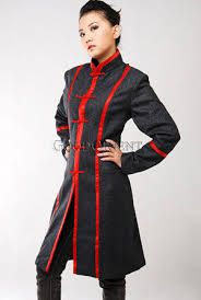 Image result for modern chinese fashion