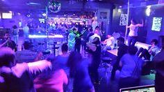 good crowd last night at club avenue :)